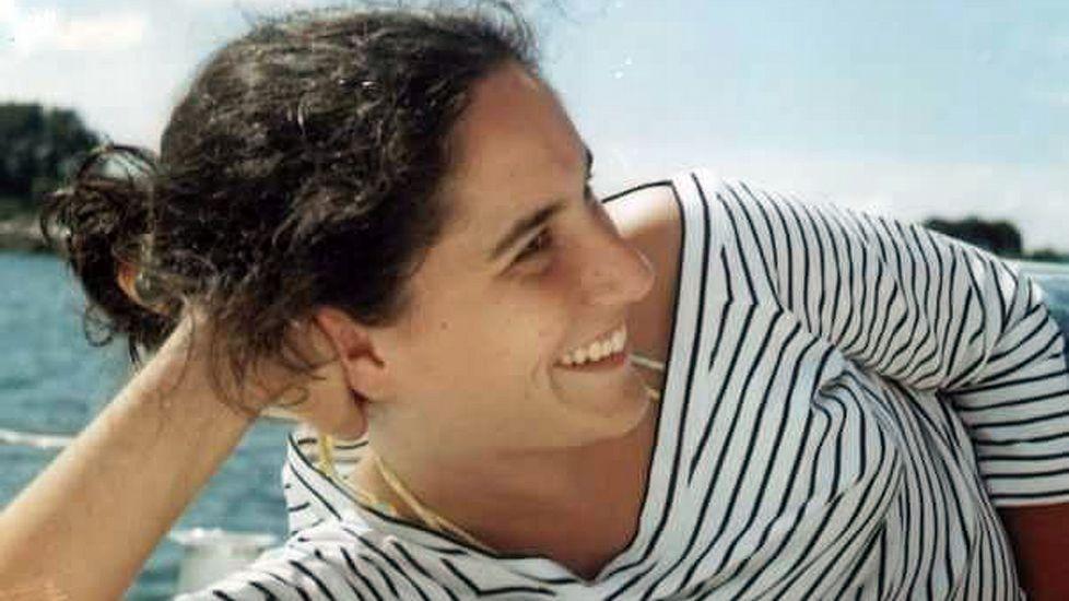 Esta imagen de Deborah Fernández Cervera sirvió para la campaña Justicia para Deborah