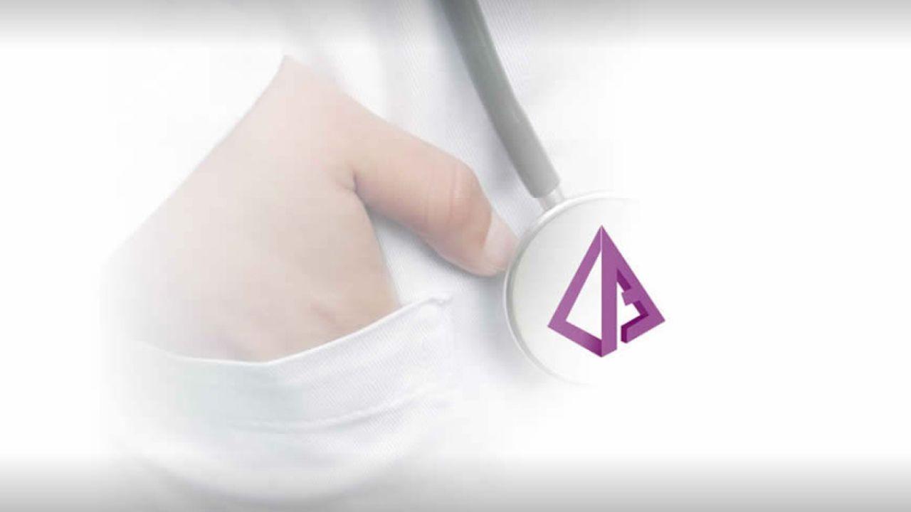 Daños colaterales.Logo de Buenavista Sirona, una de las clínicas pertenecientes a ACAI