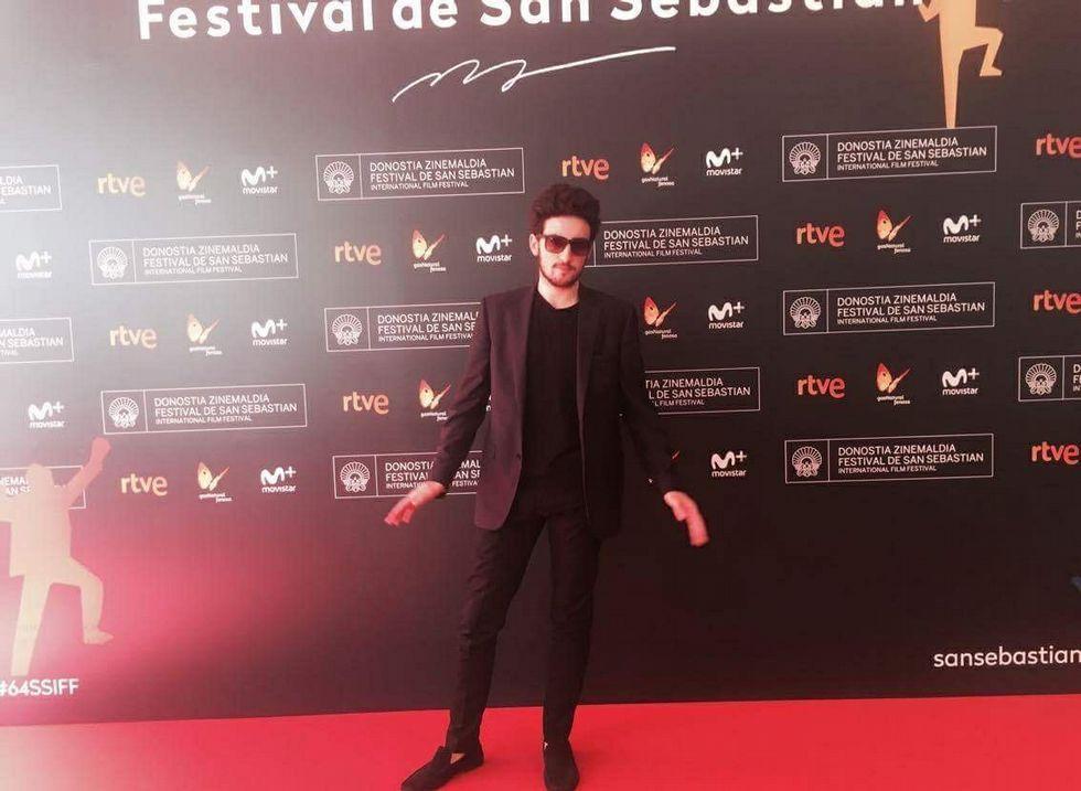 Las mejores imágenes de la 64 edición del Festival de San Sebastián.Los premiados con la Concha de Oro a la mejor película