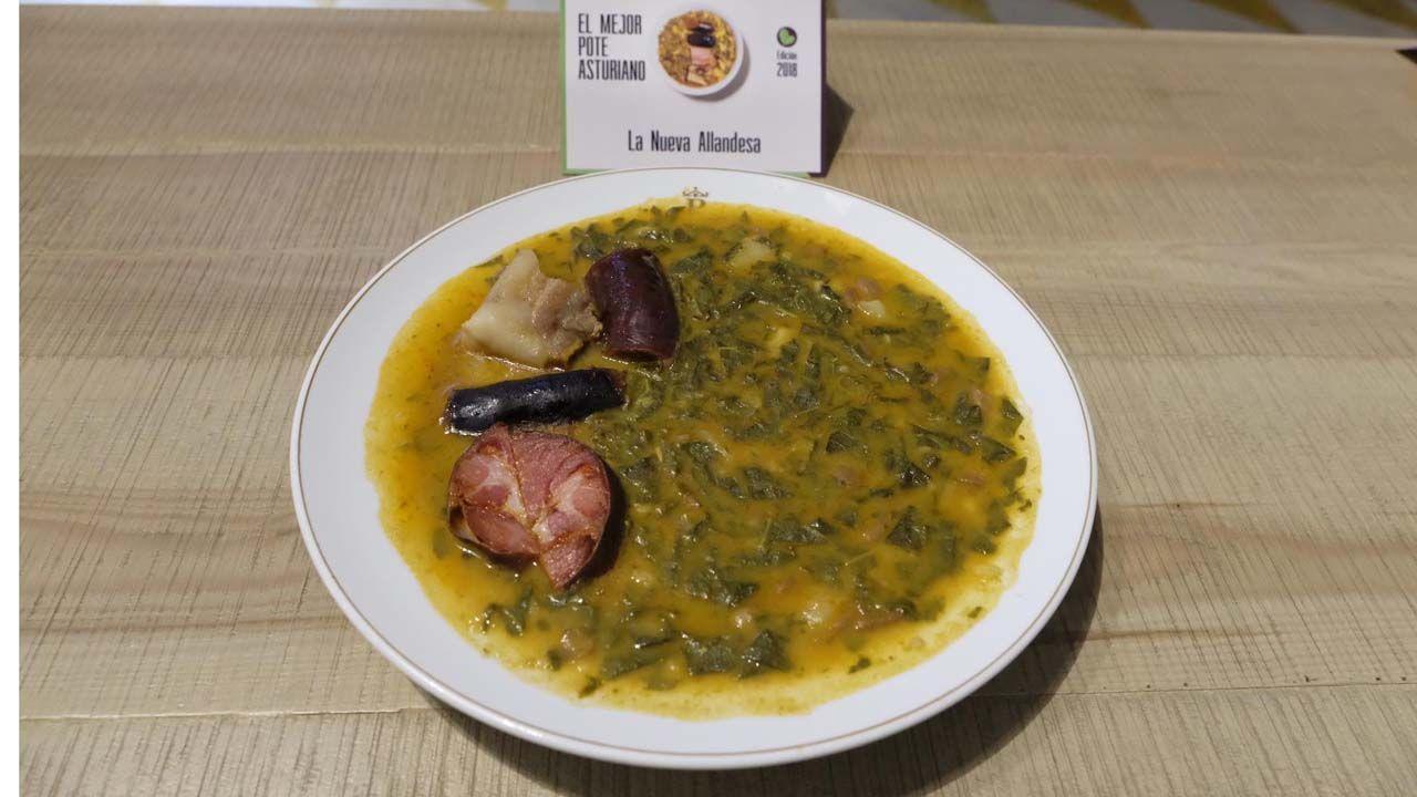 Las mejores imágenes del Rali de Ourense.Mejor pote asturiano 2018