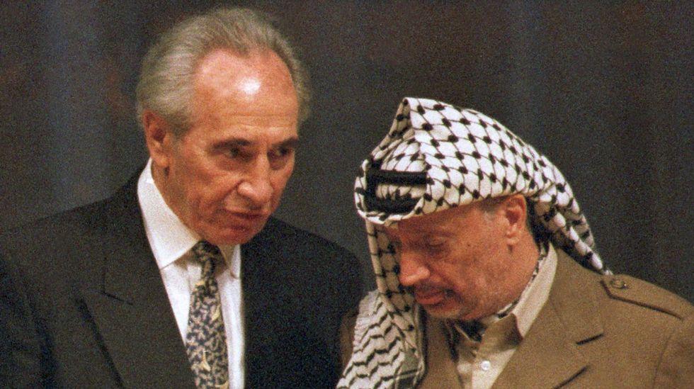 Muere Simon Peres.Bob Dylan