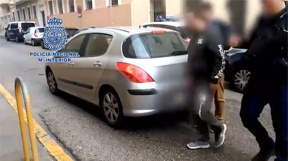 Detenido en Cádiz un peligroso ciberacosador.