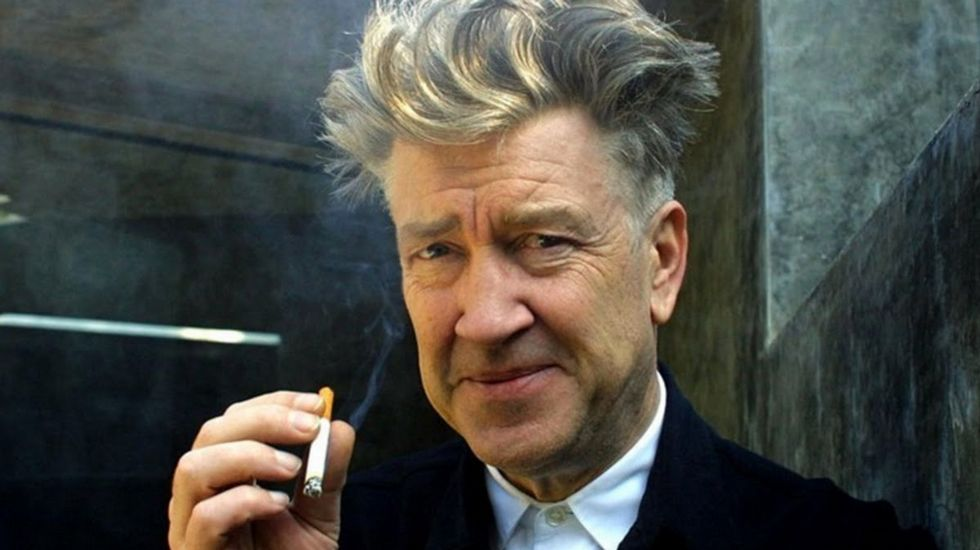 «Twin Peaks» vuelve 25 años después.David Lynch y Miguel Ferrer
