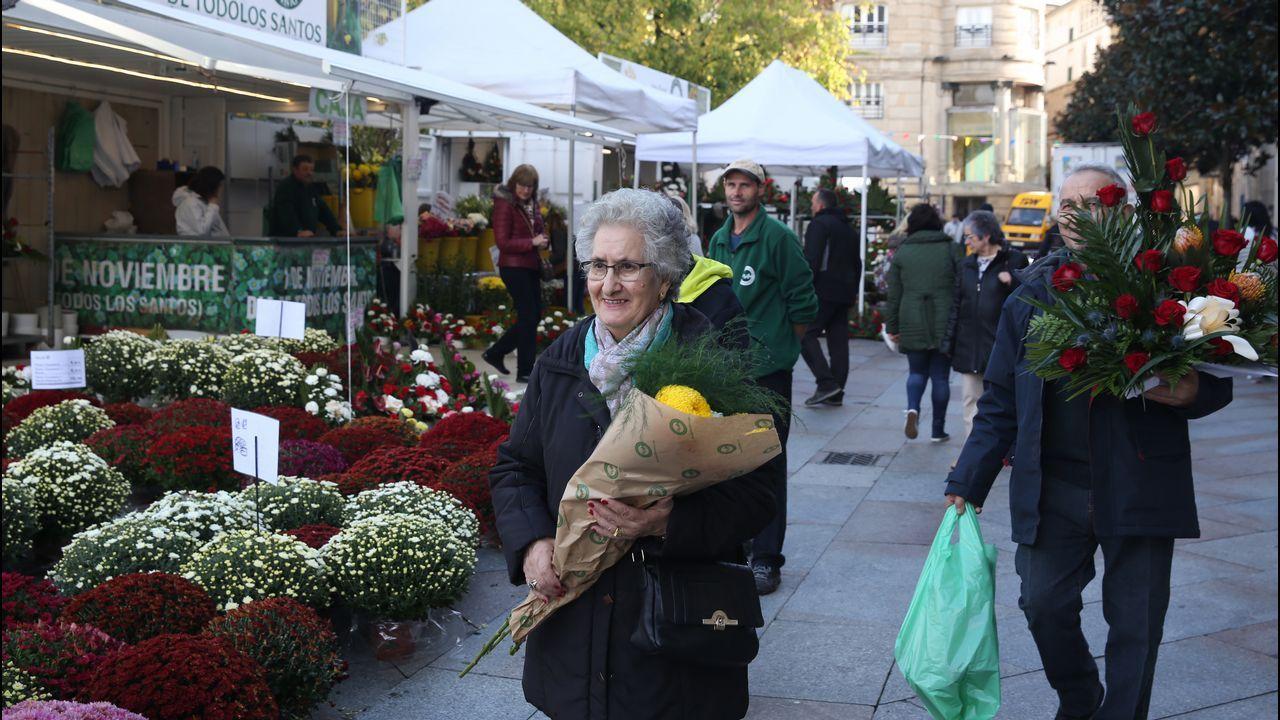 La milla de oro de Vigo apuesta por el inglés.A la actriz Sofía Vergara se le subió el pavo a la cabeza en Acción de Gracias