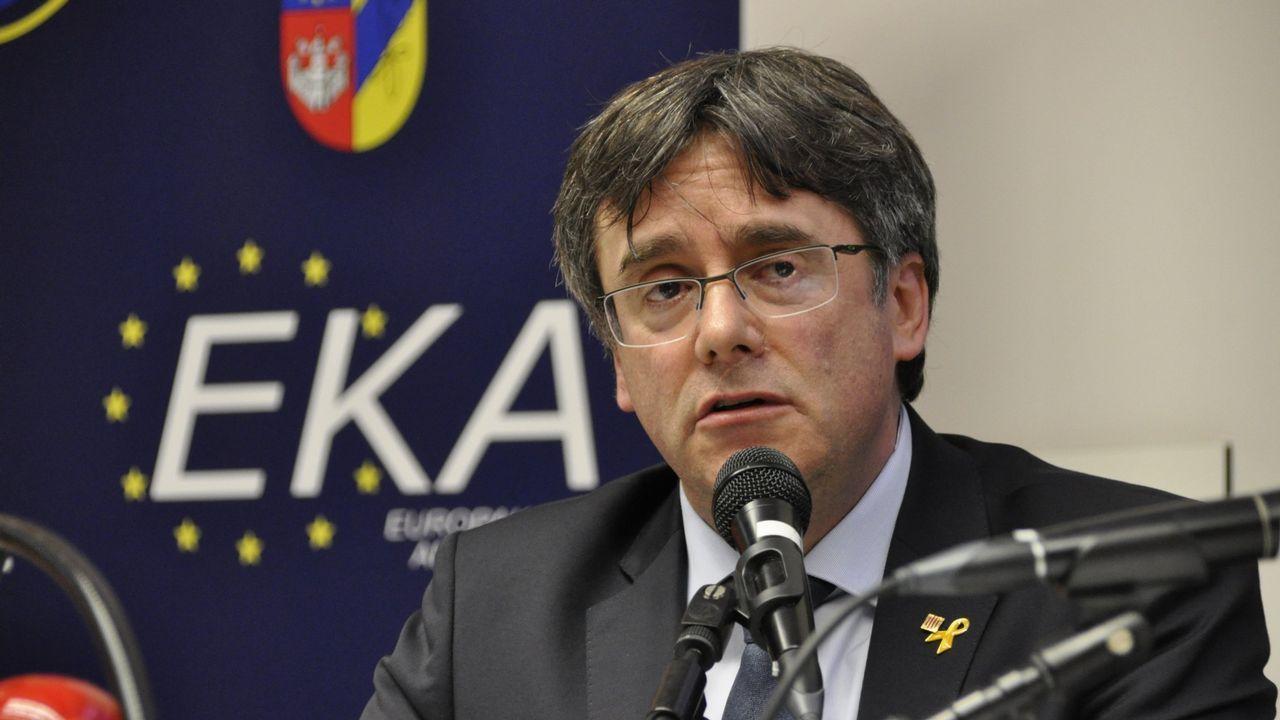 Un comisario pone en evidencia al abogado de Junqueras recordándole su participación como mediador en un colegio el 1-O