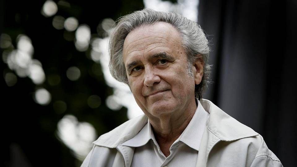 hw_portadah.El cineasta norteamericano Joe Dante, que presenta su última película «Burying the Ex».
