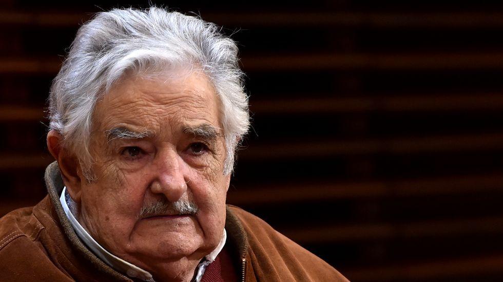 Mujica atribuye la elección de Trump al fenómeno de la globalización.
