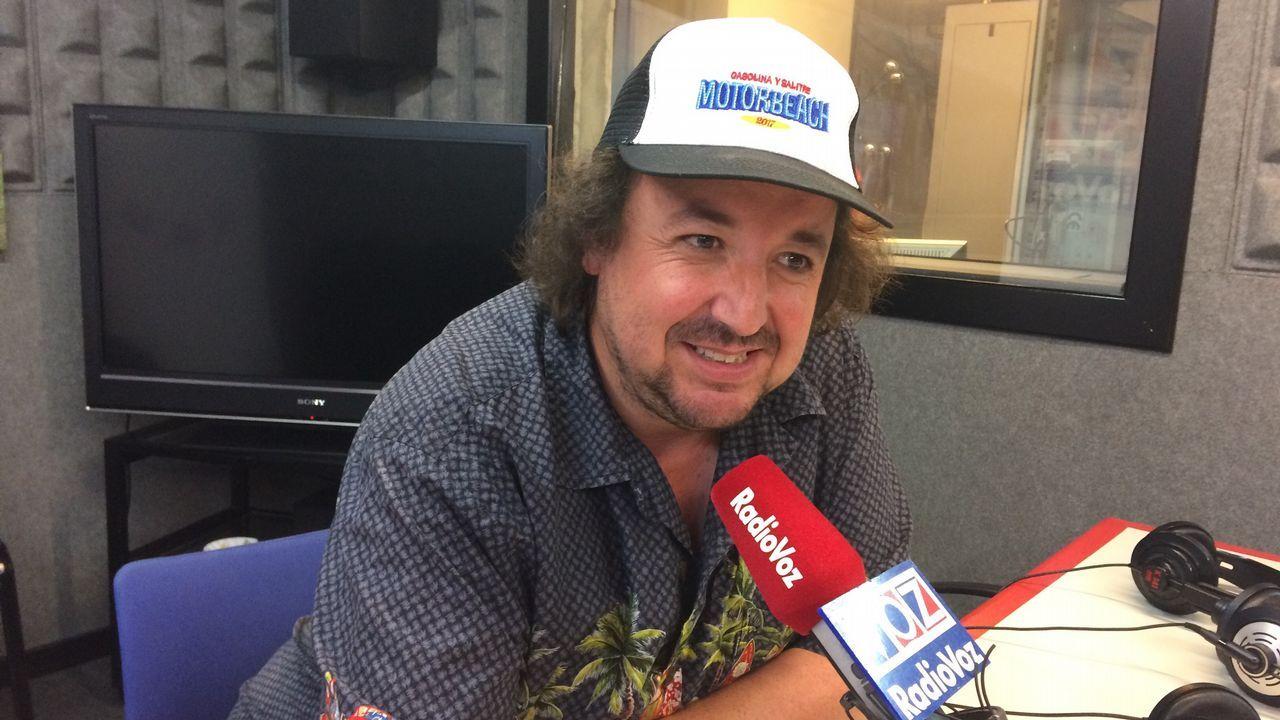 Accidente Alfonso Molina.Accidente en Alfonso Molina
