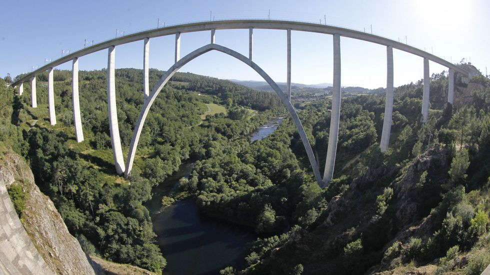 Puentes que construyen paisaje
