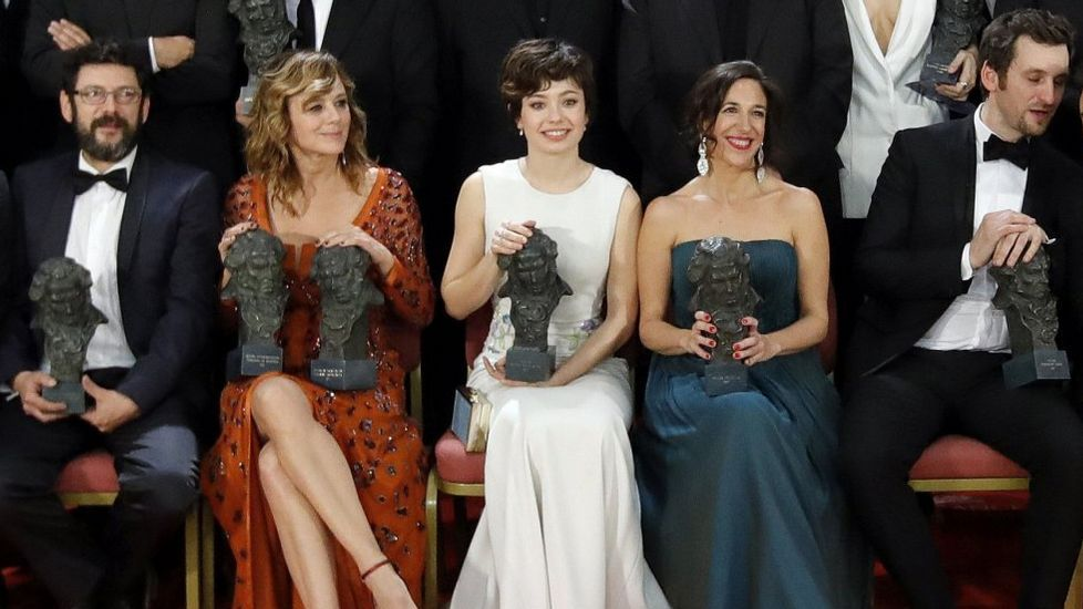 Robados 30.000 euros en joyas durante los Goya