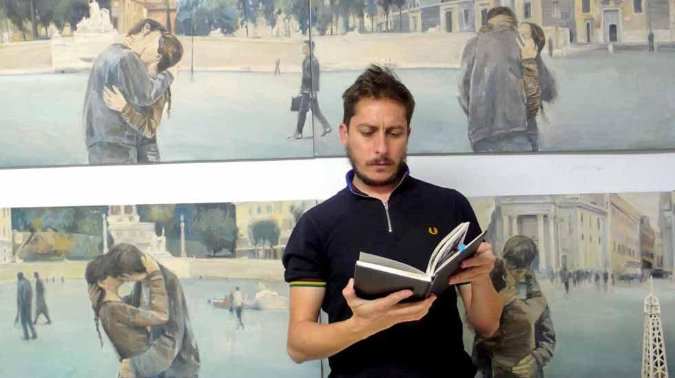 Los 27 conmemoran el Tratado de Roma.Federico Granell
