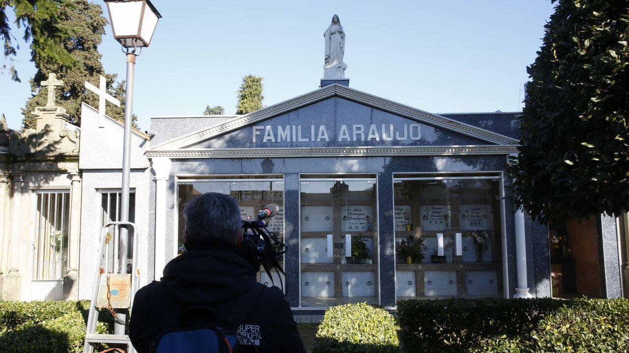 Captura de la señal de la Audiencia Provincial de Madrid en la que se ve al doctor Vela