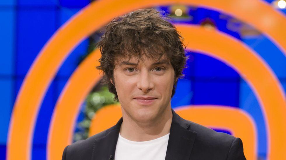 La despedida de Jon en «MasterChef», en imágenes.Un fotograma de «Bailando con las estrellas», que estrenó la BBC y se ha exportado a 55 países. Llega a España de la mano de TVE