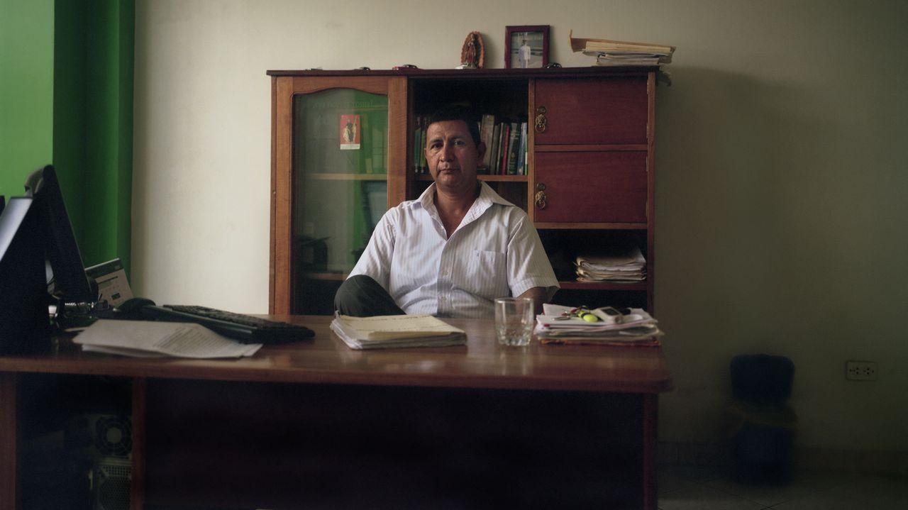 Venezuela, capital Celanova.Adriana Asorey obtuvo una ayuda de Emigración para montar su tienda en Santiago