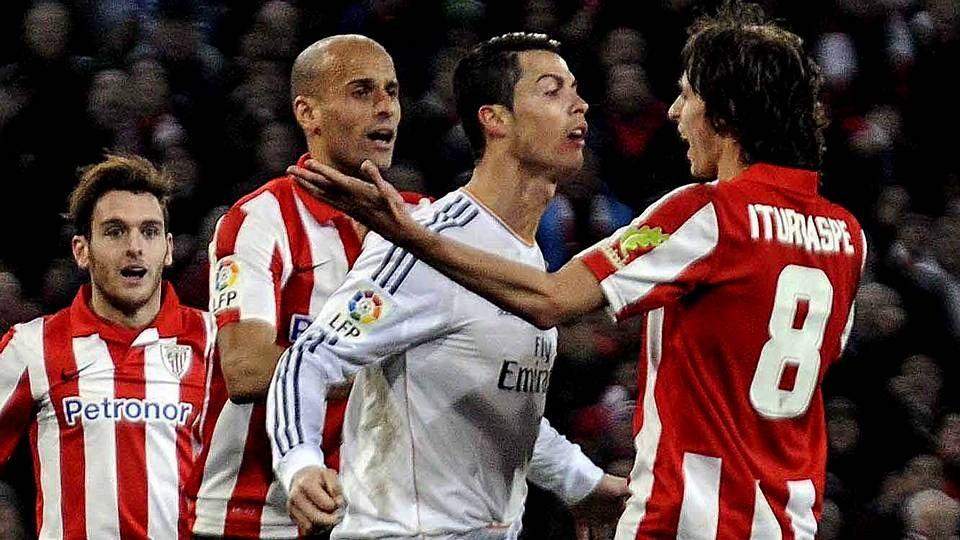 El Real Madrid quiere evitar que a Cristiano Ronaldo le caigan 4 partidos