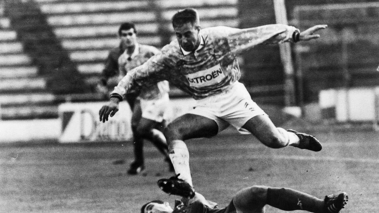 Atilano (1982-1994)