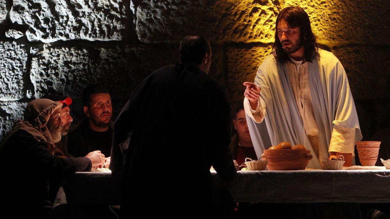 Semana Santa de Paradela