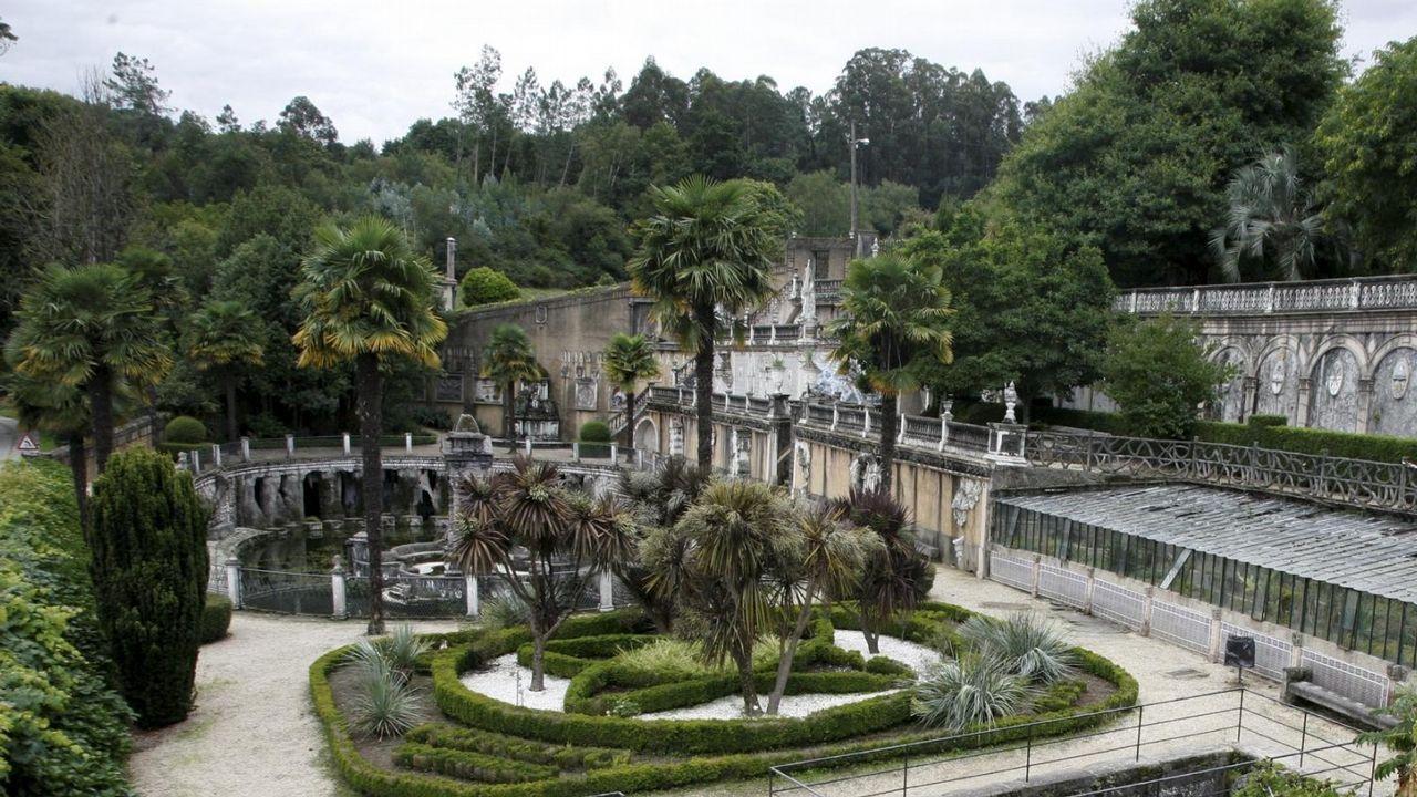Un recorrido visual por el patrimonio de Vilelos.Chao Samartín, en Grandas de Salime