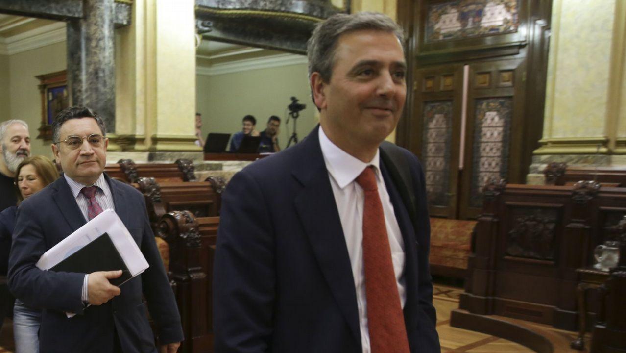 «Santiago recuperou o orgullo de cidade»
