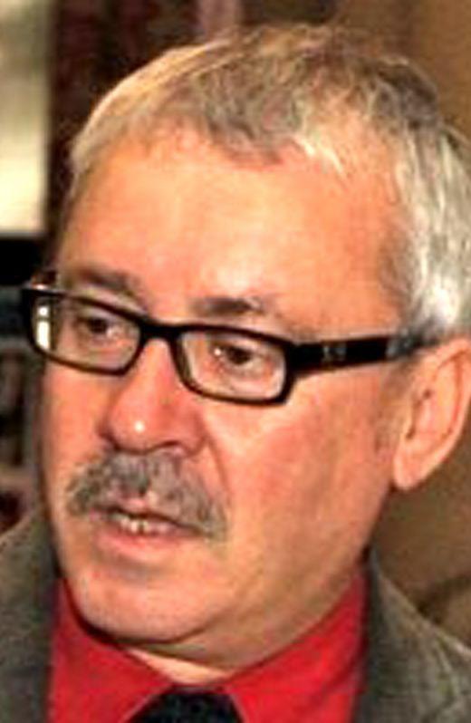 Francisco G. Orúe es el jefe del área de Empleo y habitual colaborador en el equipo electoral del PSOE de Vigo