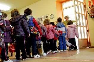 escuela infantil alumnos.Investigadores predoctorales en la Universidad de Oviedo