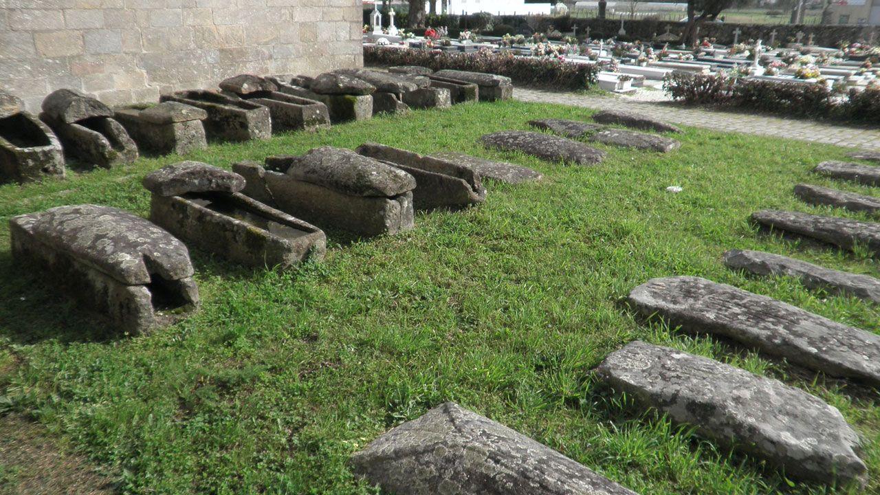Cementerio de Adina