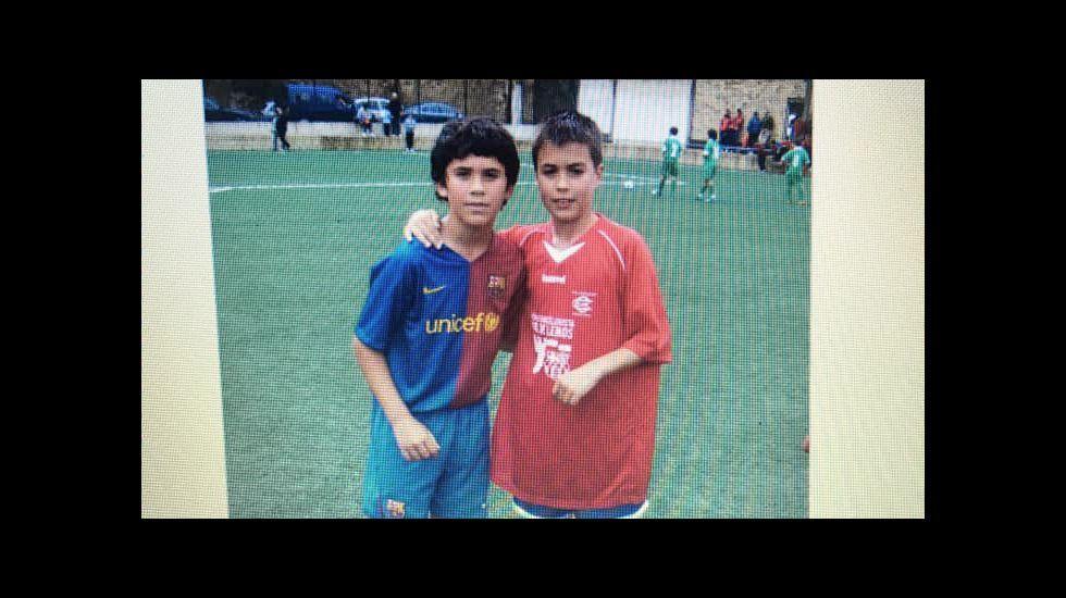 Así es elGulfstream V que ha comprado Leo Messi
