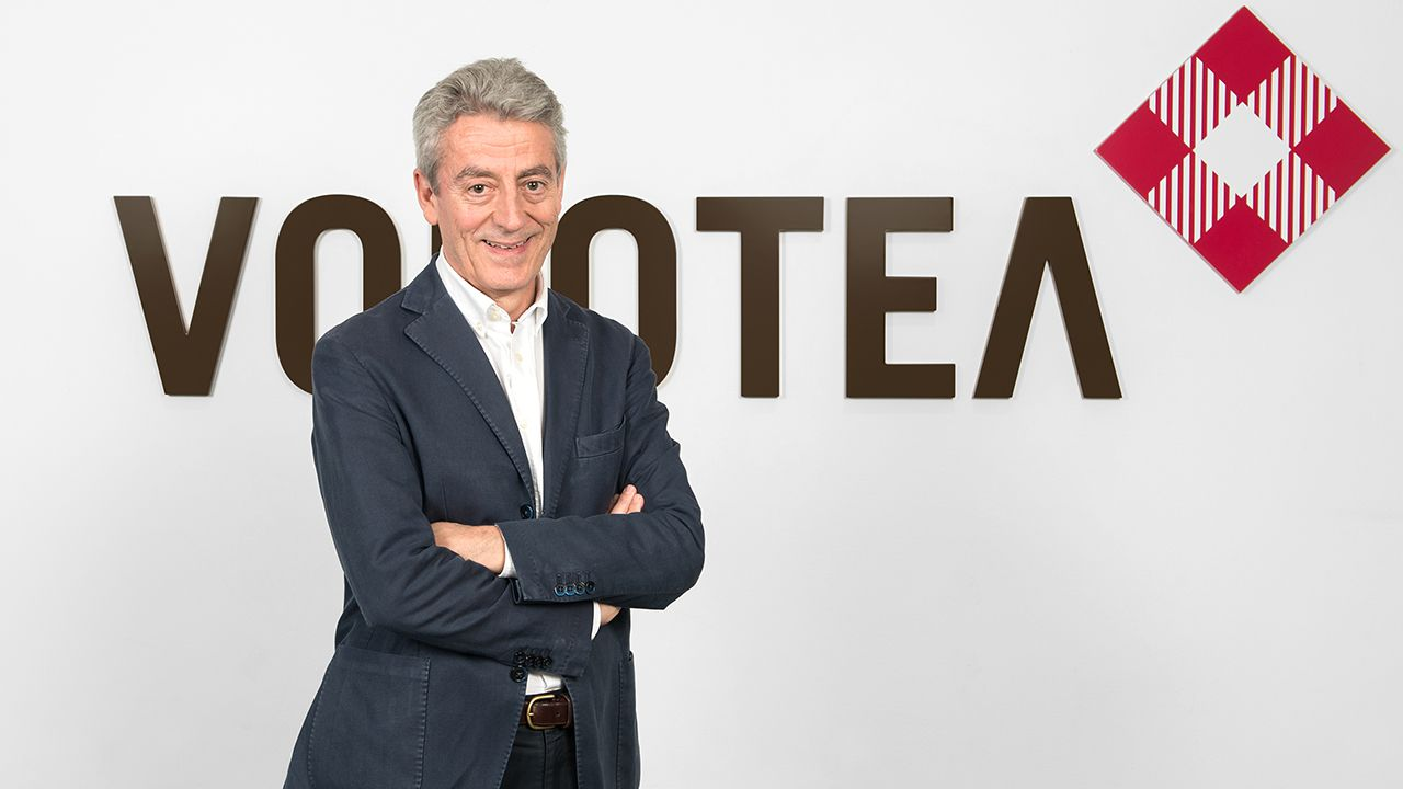 .Lázaro Ros, director general de Volotea