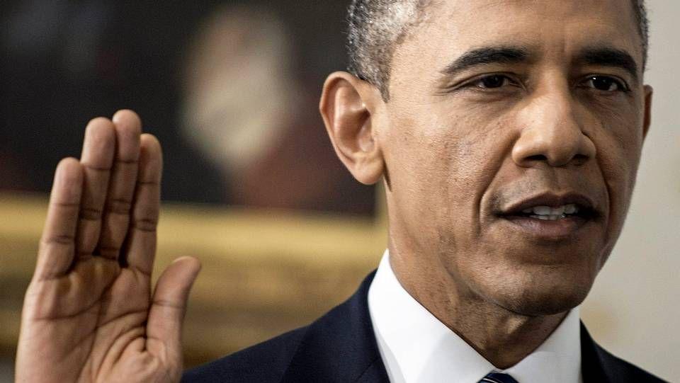 Espíritu JFK.El rostro de Obama, en el 2007 y el de ahora.