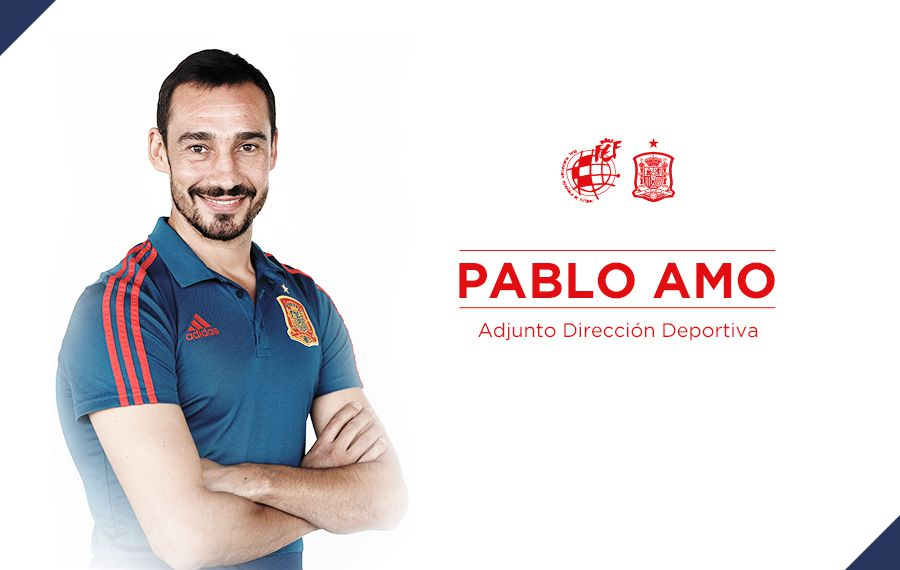 Pablo Amo