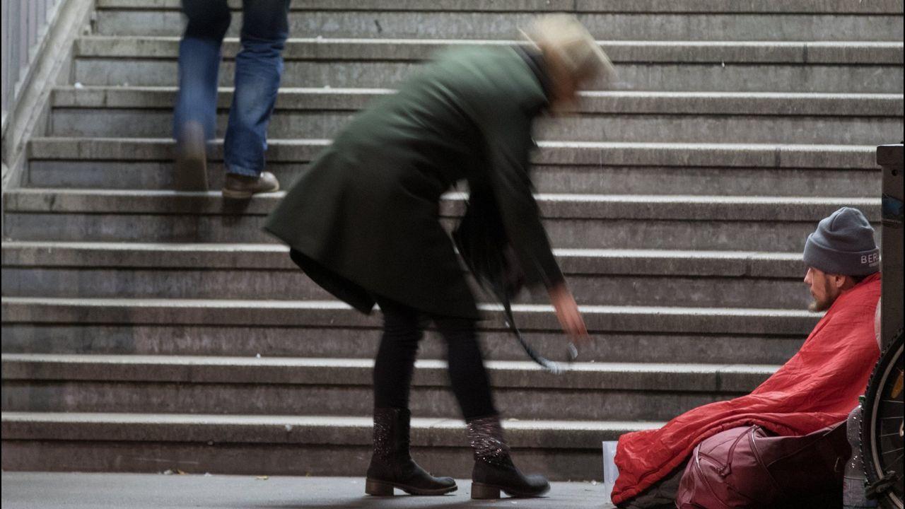 La recuperación ha favorecido cuatro veces más a los ricos