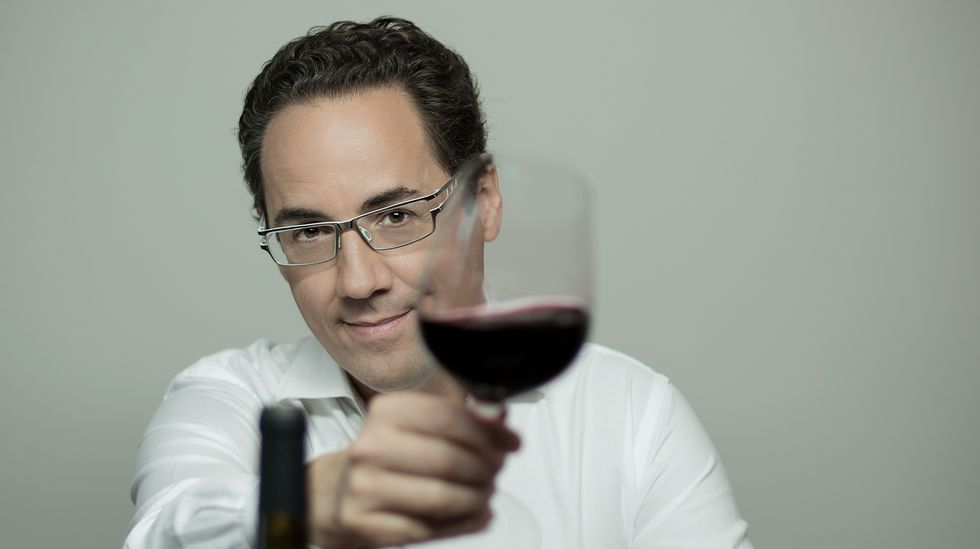 Javi López, presentado como técnico del Lugo