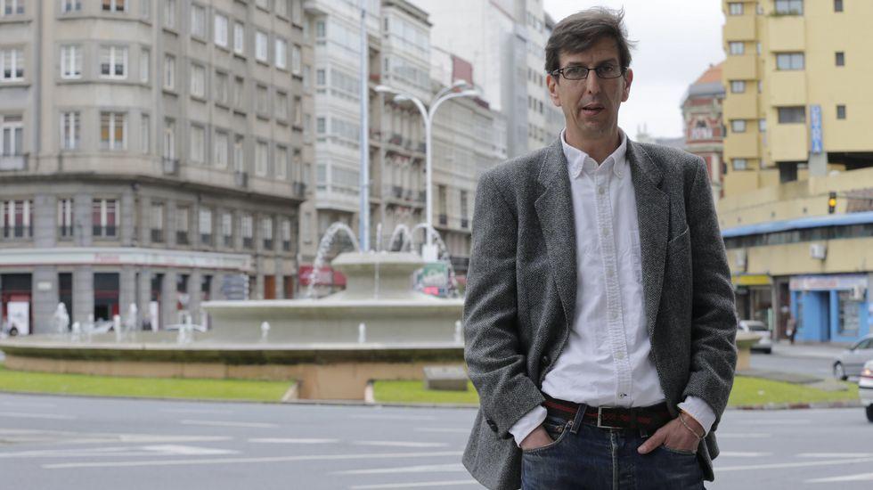 Iniciativas como la Joven Orquesta son parte de la candidatura coruñesa.