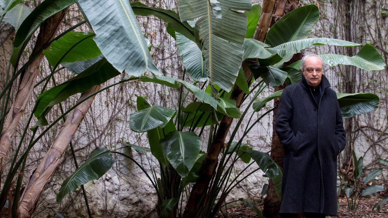 Vila-Matas publica «Esa bruma insensata»