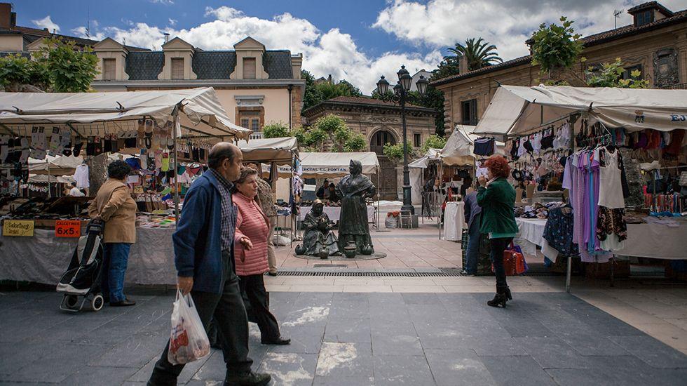 Mercado del Fontán