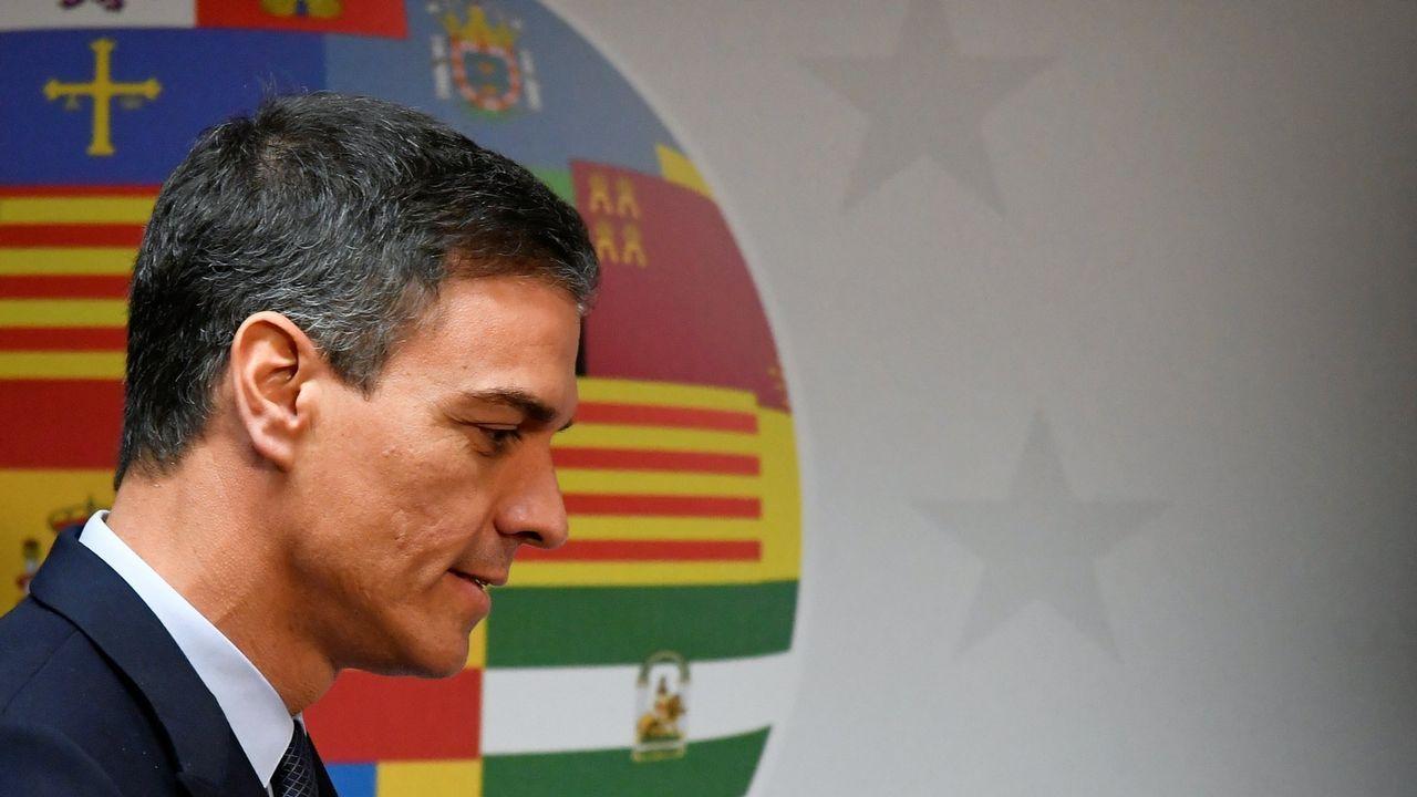 El excomisario José Villarejo pedirá declarar ante el nuevo juez del caso Tándem