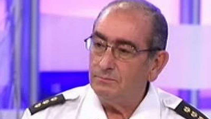 Mariló Montero: «He sentido tranquilidad al saber que los órganos Juan Carlos Alfaro no van a dar vida a nadie».Cristina era la cocinera de «El Castro de Lugo».