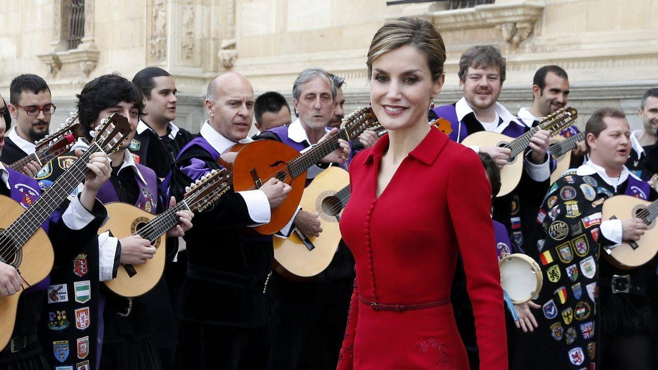 En un acto en Alcalá de Henares