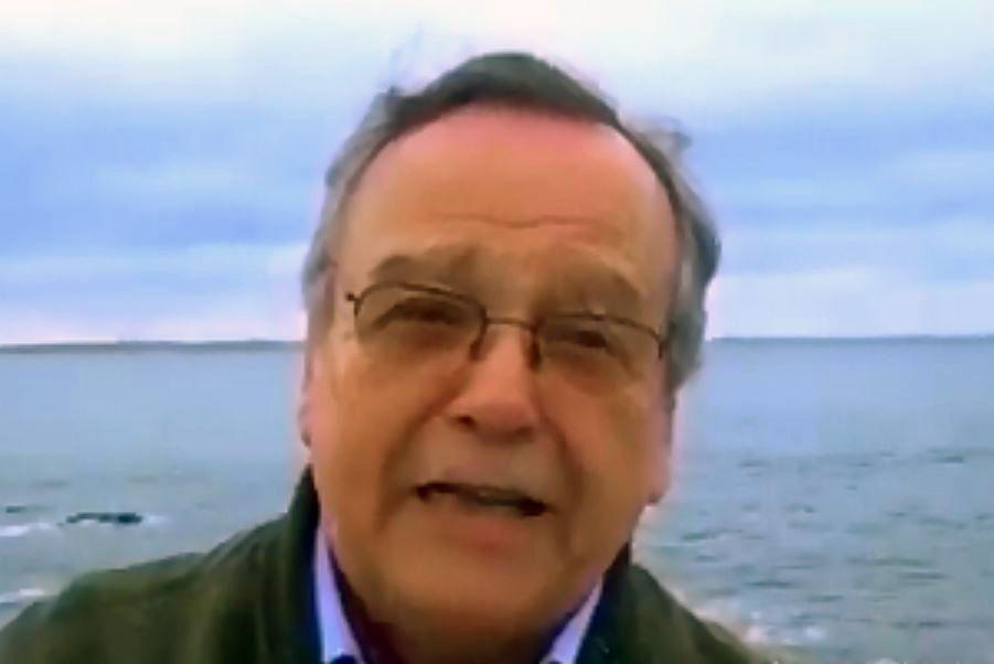 Francisco Prendes Quirós