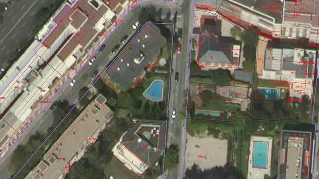 Galicia en alerta por la borrasca Helena.Las diferentes actuaciones de Fomento para parchear las deficiencias del asfalto hace que algunas actuaciones se solapen con otras