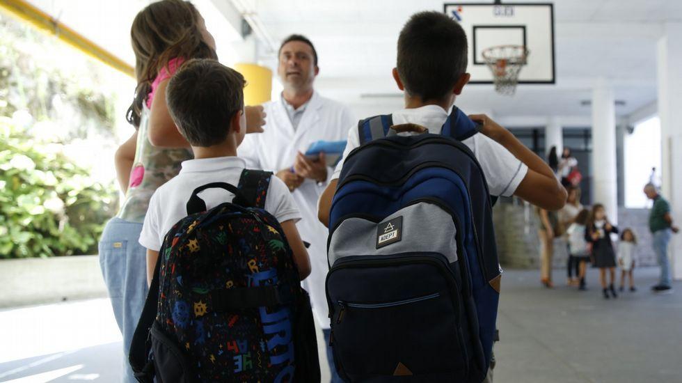 La empatía con los alumnos, la preocupación por su formación integral es lo que los docentes consideran más importante en la actualidad