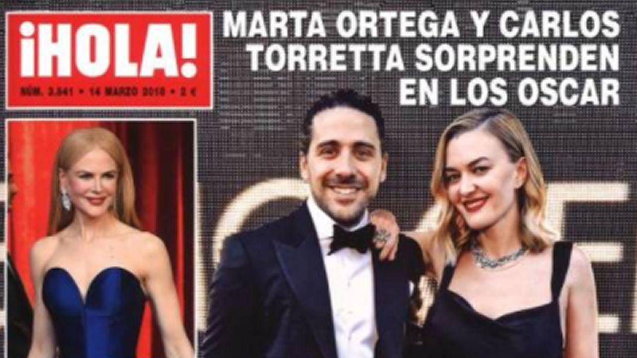 José y Marcos Vales: «El dinero no tiene color. Sí, de Galicia se van patrimonios».Conecta Fiction celebró el año pasado su primera edición