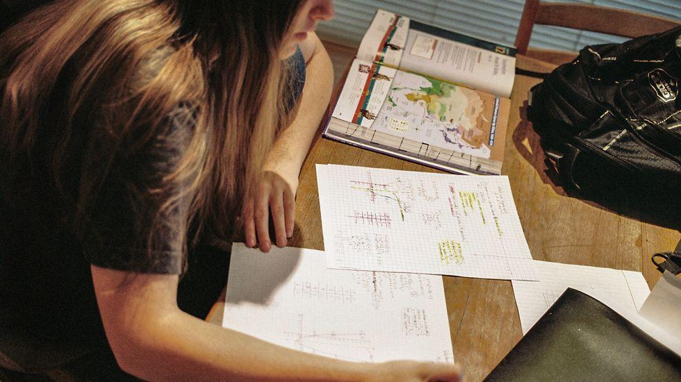.El método de estudio de cinco pasos: leer, subrayar, esquematizar, memorizar, repasar, es una de las claves