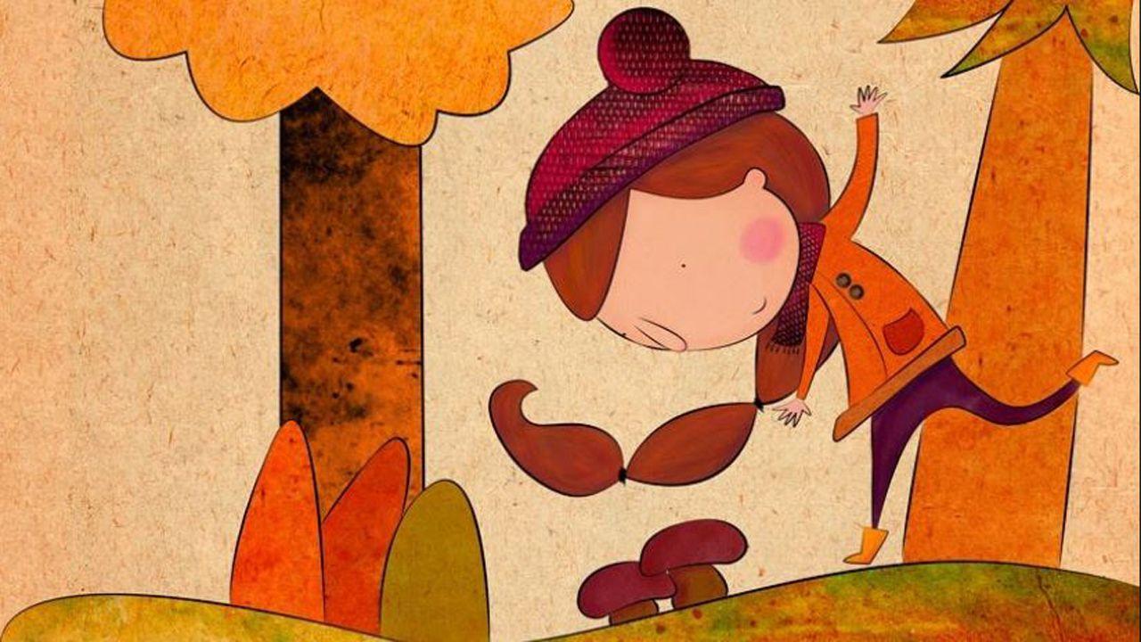 Ilustración de Raquel Blázquez