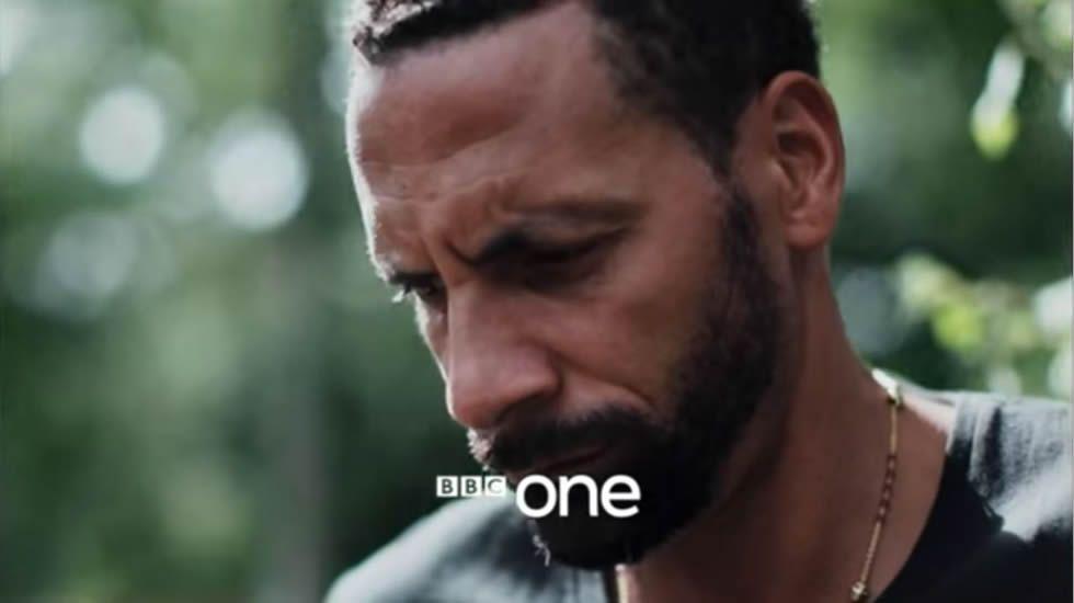 Documental de Rio Ferdinand tras el fallecimiento de su mujer.Juan Mata
