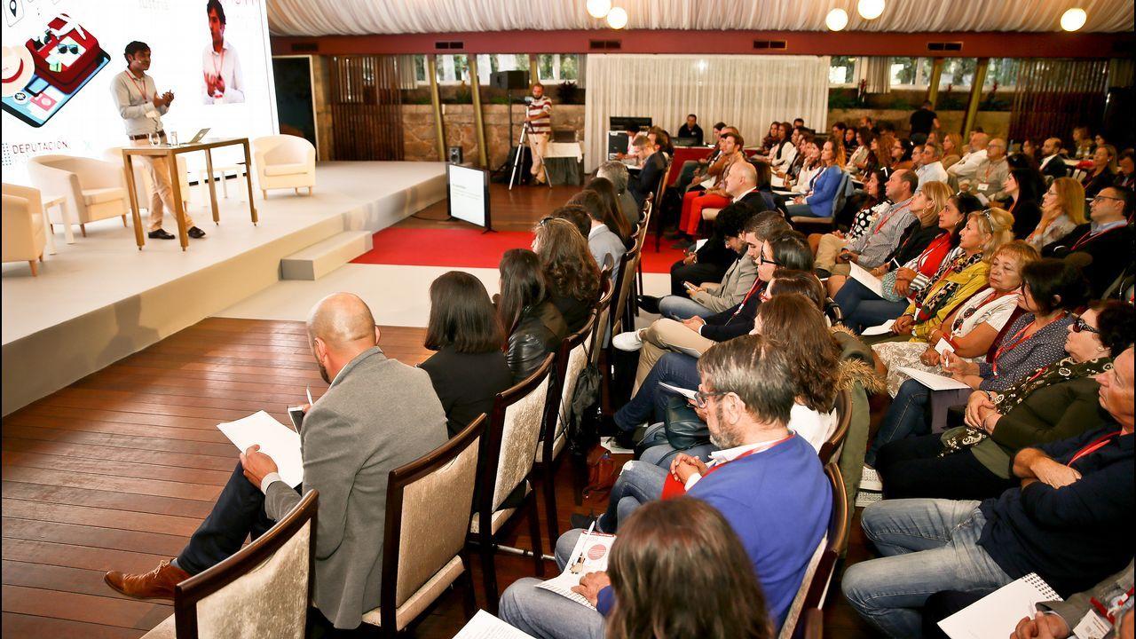 Reunión de la Federación Asturiana de Concejos (FACC)