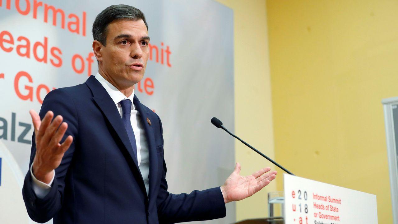 Sánchez reprodujo parcialmente ocho párrafos de la conferencia de un diplomático.Gómez-Reino en una imagen de archivo en el Congreso de los Diputados