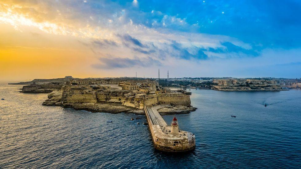 .A Valeta sera unha das cidades que este ano celebrarán ter sido elixidas capitais culturais europeas