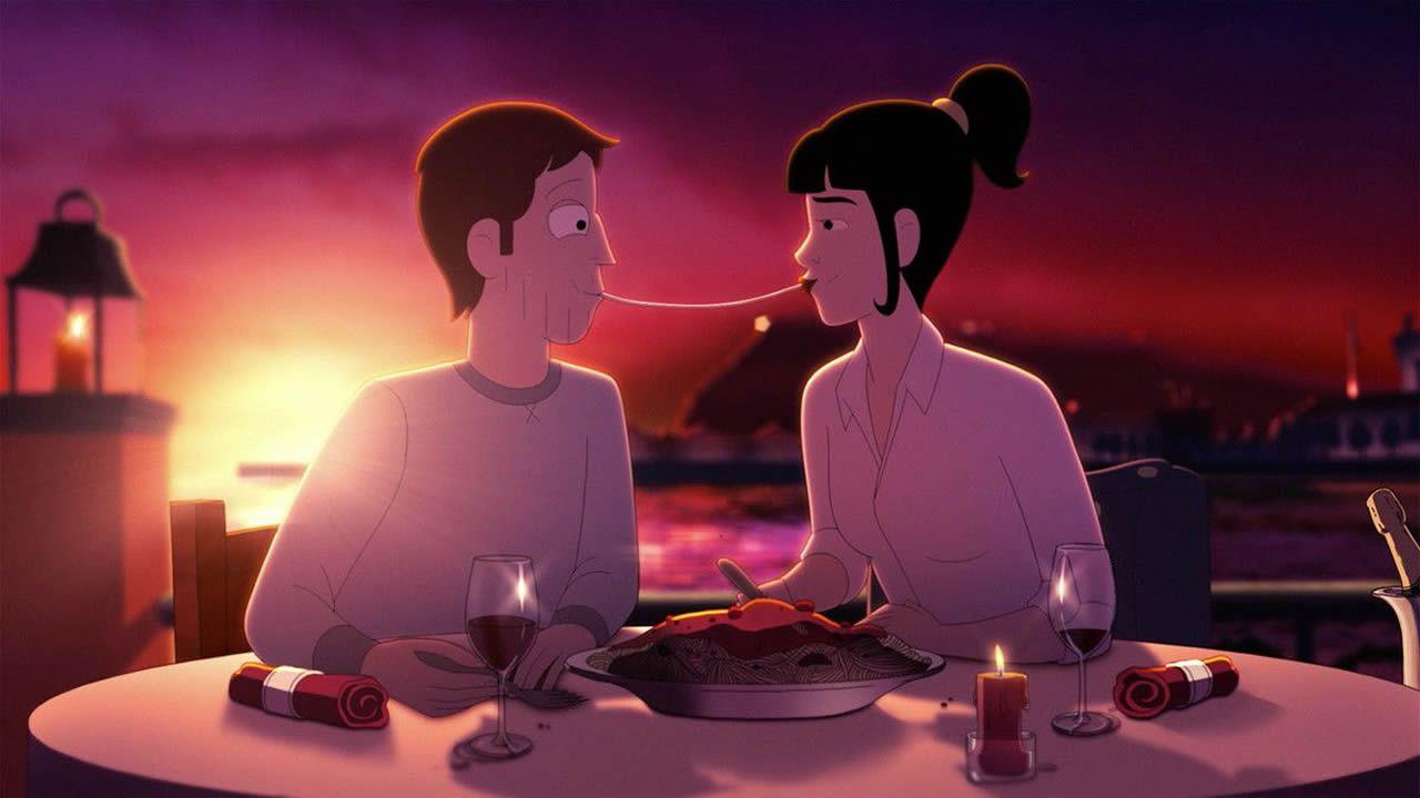 Todos losnominados a los Óscar 2019.Un fotograma de «Mi vecino Totoro», de Miyazaki