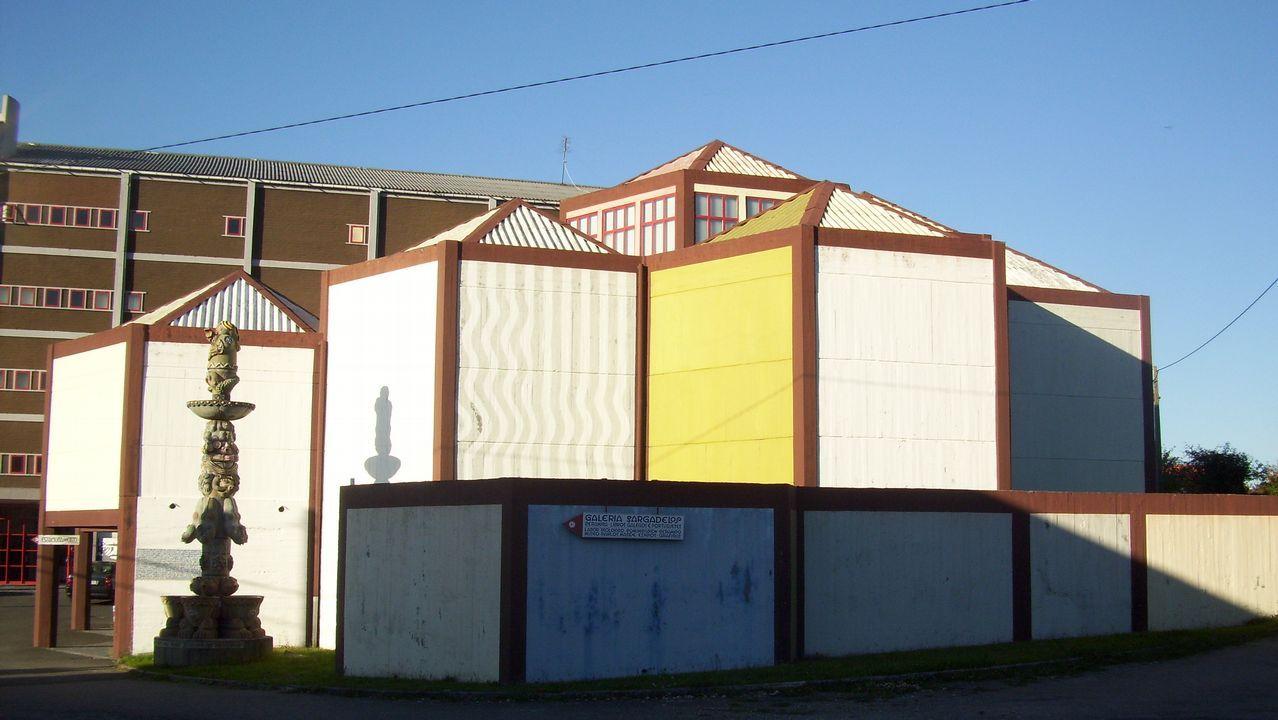 Museo Carlos Maside de Sada